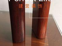 木包铝特性