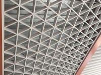 定制三角格栅